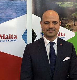 Claude Zammit-Trevisan a Roma Focus Città e Siti UNESCO