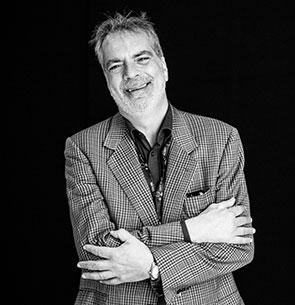 Robert Piattelli a WTE 2019