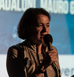 Fausta Slanzi
