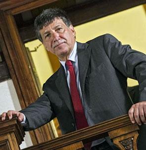 Lorenzo Tagliavanti a Roma Focus Città e Siti UNESCO