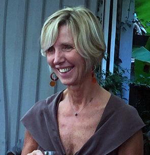 Maria Cristina Selloni