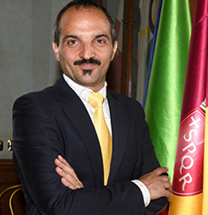 Carlo Cafarotti