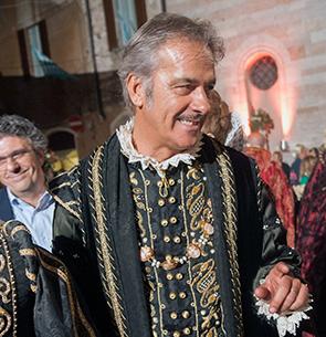 Domenico Metelli a Roma Focus Città e Siti UNESCO