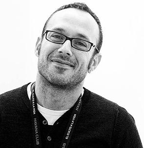 Giancarlo Piccirillo a WTE 2019