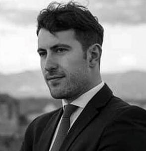 Luca Profili a WTE2019