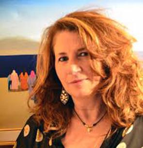 Paola Casagrande a Roma Focus Città e Siti UNESCO