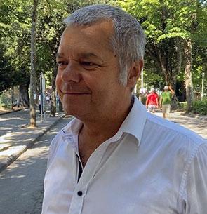 Alberto Tirelli