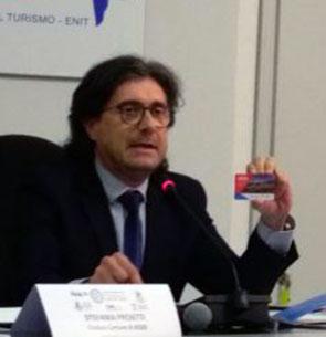 Giulio Proietti Bocchini