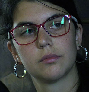 Veronica Cavallucci